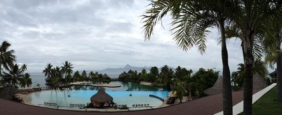 InterContinental Tahiti Resort & Spa: intercontinental Tahiti resort and spa
