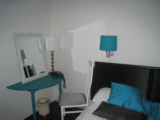 Fosshotel Lind: room
