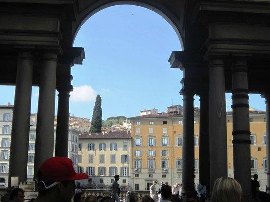Villa la Stella: Florence