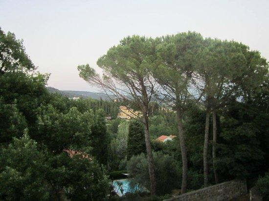 فيلا لا ستيلا - كاسا بير فيري: Views from Hotel 