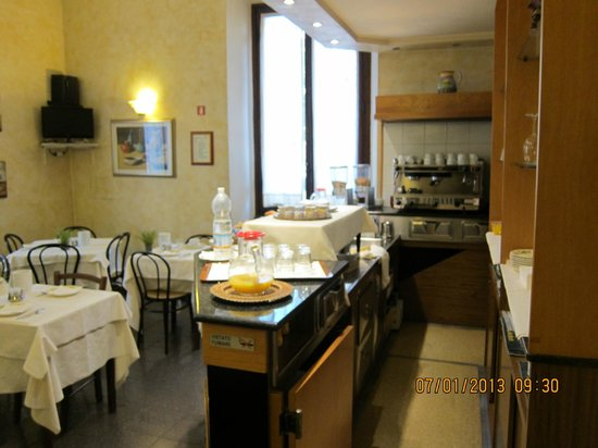 호텔 롬바르디 사진