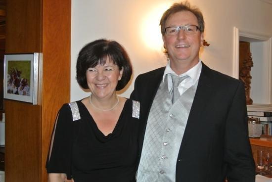 Hotel Helga: Helga e Franz !