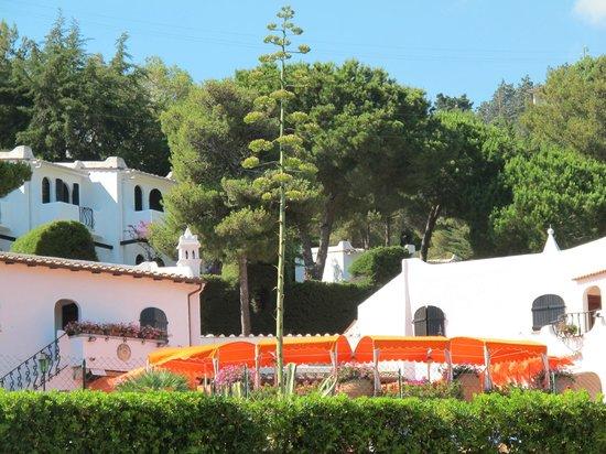 Hotel Residence Cala di Mola: il residence