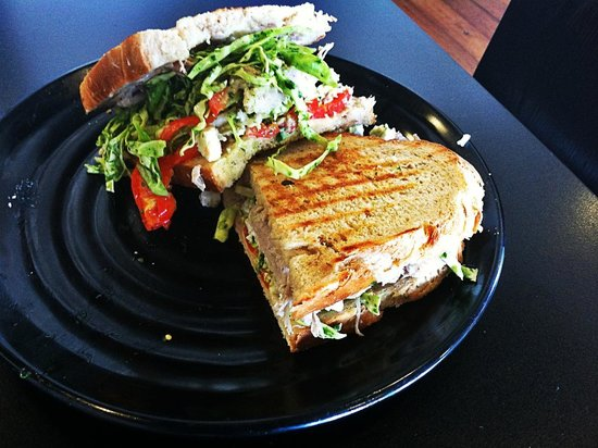 Blu Moon Cafe Carmel Hours
