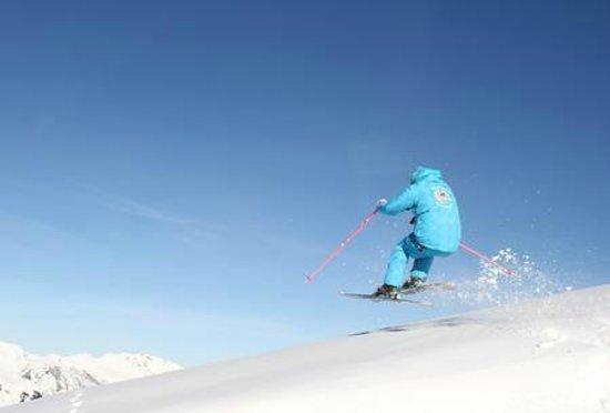 Ecole de ski 360 International : Stages Hors_Pistes samoens