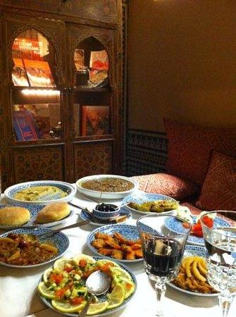 Riad Le Calife: un délice !