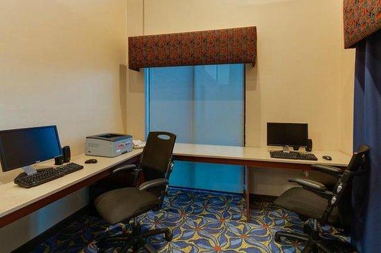 Holiday Inn Express Hotel & Suites Tampa Northwest - Oldsmar : 24 Hour Business Center