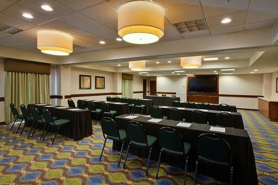 Holiday Inn Express Hotel & Suites Tampa Northwest - Oldsmar: Cypress Ballroom