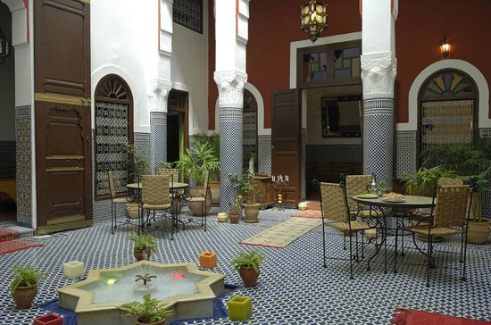 Riad Spa Tafilatet