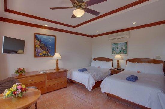 SunBreeze Hotel : Deluxe Room