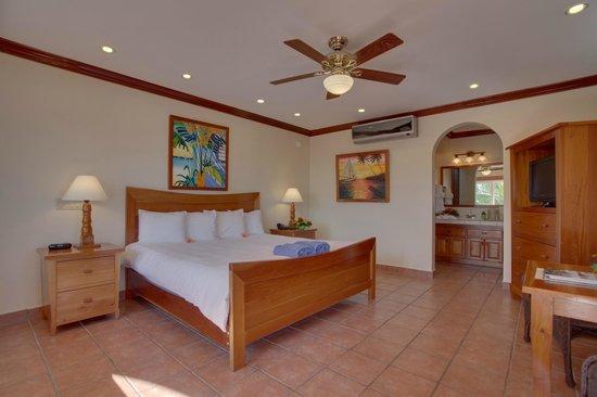 SunBreeze Hotel : Premier Room