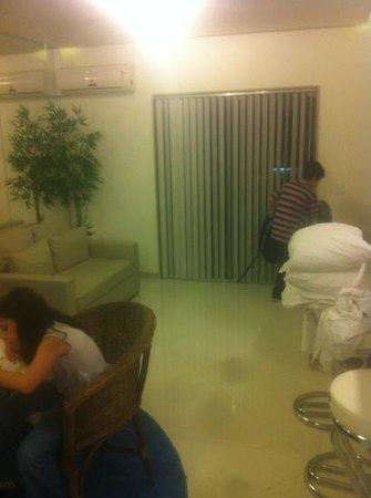 KS Residence : living