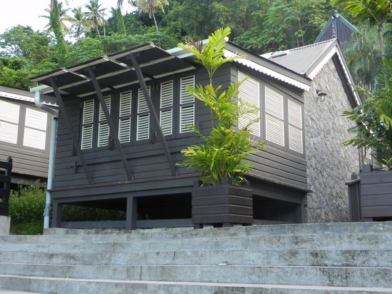 Boucan by Hotel Chocolat: Our Bungalow