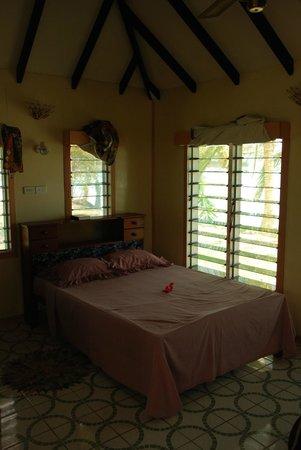 Longbeach Resort: Bure