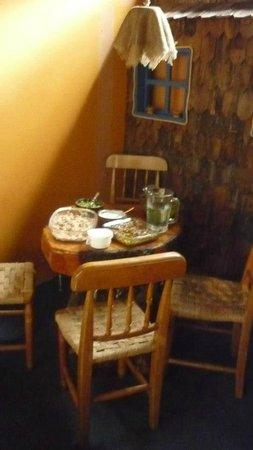 Hosteria Rio Grande : Pub