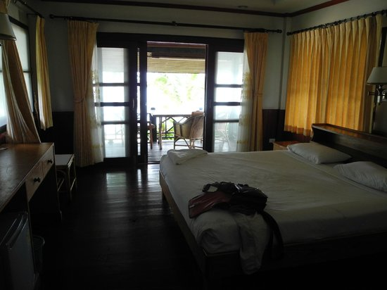 Maenam Resort: Bungalow A05