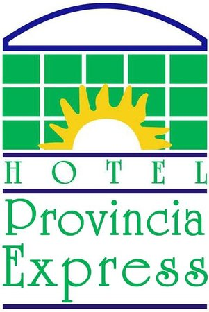 Hotel Provincia Express: Reconoce nuestro logo