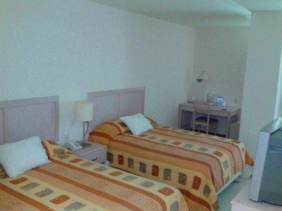 Hotel Provincia Express: Habitación doble
