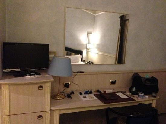CDH Hotel Villa Ducale: my one hotel