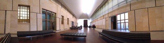 The Barnes Foundation: Barnes