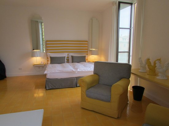 Palazzo Jannuzzi Relais : Superior Double Room