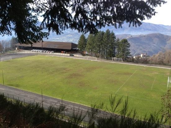 Sport Village Ciocco: campo 11