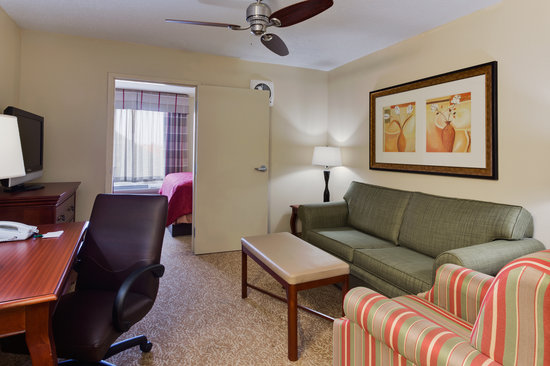 Country Inn & Suites By Carlson, O'Fallon: Country Inn and Suites Ofallon Illinois King Suite Room