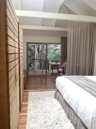 Arajilla Retreat: Kentia suite