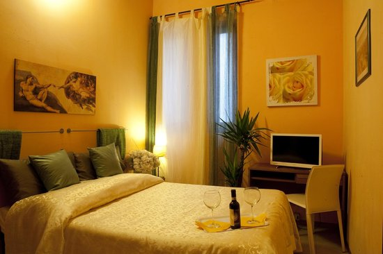 Hotel Centro - Campi Bisenzio