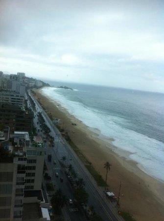 Caesar Park Rio de Janeiro Ipanema Managed by Sofitel: breakfast