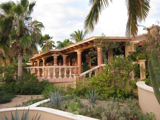 Villa del Faro: Casita Dos