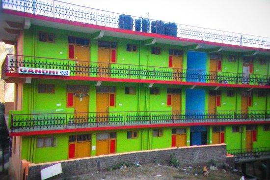 Gandhi House