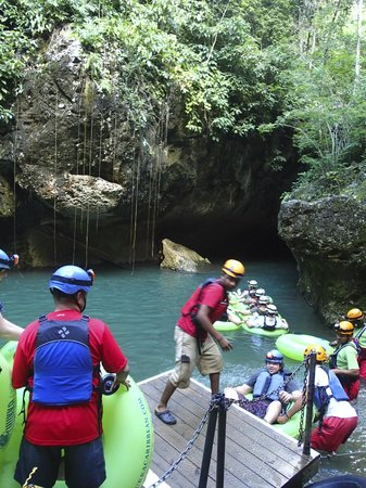 Beautiful River Picture Of Chukka Caribbean Adventures