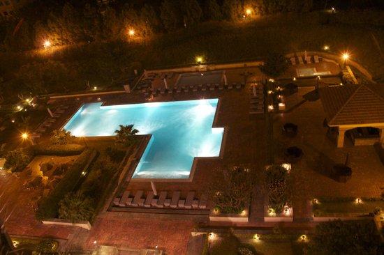 Hyatt Regency Kathmandu: pool