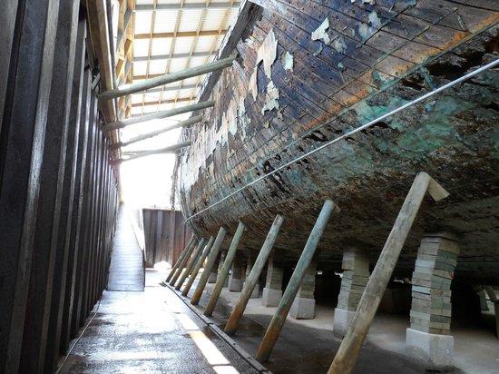 写真Edwin Fox Maritime Museum枚