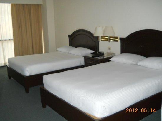하얏트 리젠시 메리다 호텔 사진