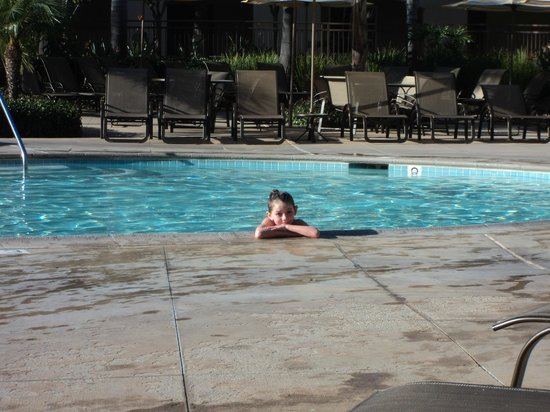 Grand Pacific Palisades Resort and Hotel: Kid's Pool