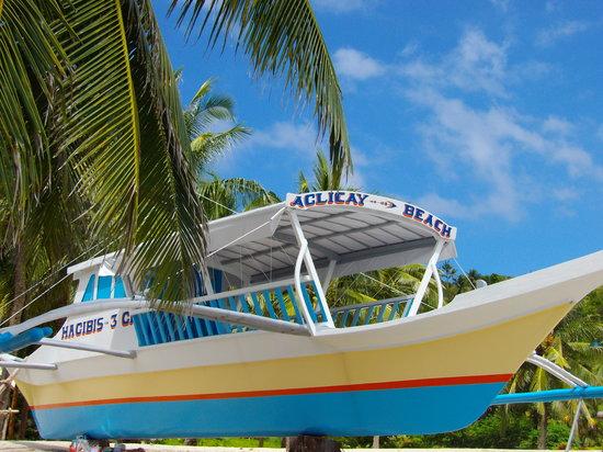 Aglicay Beach Resort