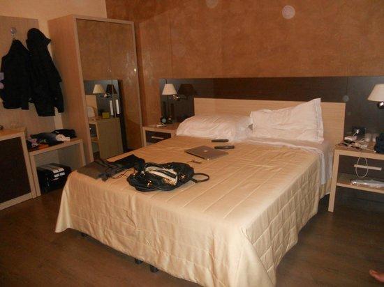Residenza Castelli: camera1 