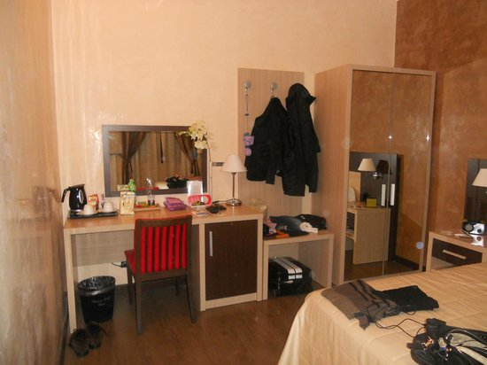 Residenza Castelli: camera 