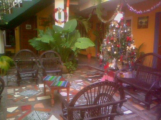 Villa Lupita: bonita navidad