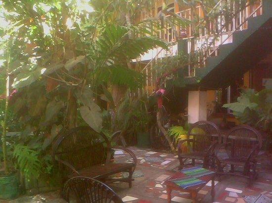 Villa Lupita: un lugar muy bonito
