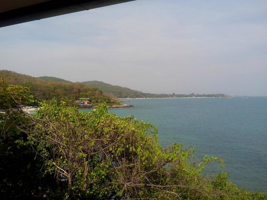 Vimarn Samed Resort: View