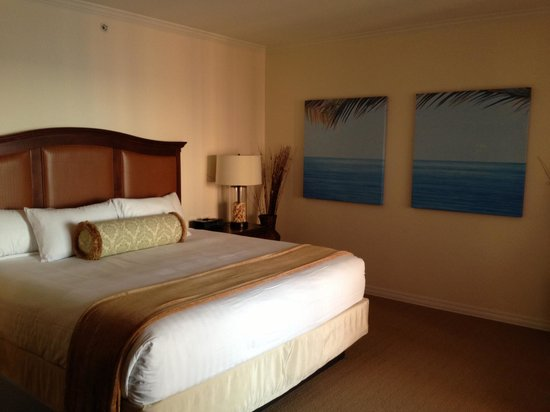 Hyatt Regency Clearwater Beach Resort & Spa: Room