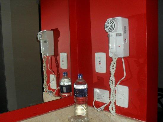 Royal Decameron Baru: Dotación en los baños