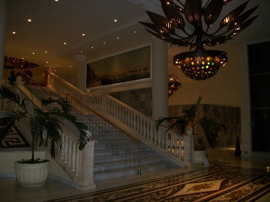 Iberostar Grand Hotel Paraiso: *