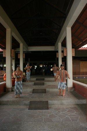 Nirwana Gardens - Nirwana Resort Hotel: Nirwana Gardens