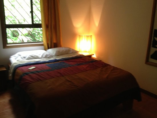 Manuel Antonio Estates: Bedroom