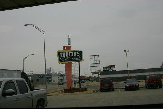 写真Thomas Restaurant枚