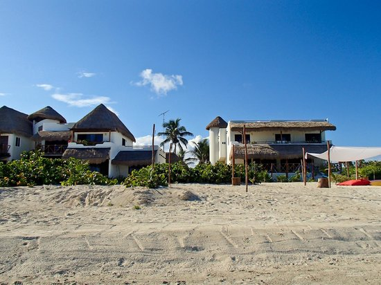 Almaplena Eco Resort & Beach Club照片